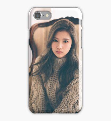 TWICE Sana iPhone Case/Skin