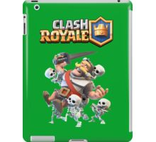 Clash Royale iPad Case/Skin