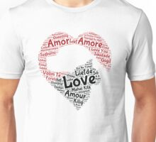 Love of All Things Unisex T-Shirt