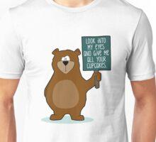 Look into my Eyes   Katz & Tinte Unisex T-Shirt