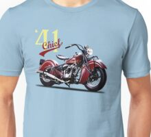 The 1941 Chief Unisex T-Shirt