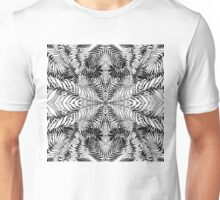 Pattern of Leaves Unisex T-Shirt