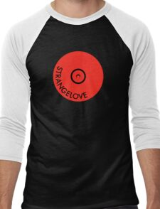Strangelove DM Men's Baseball ¾ T-Shirt