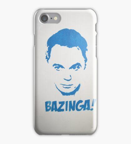 THE BIG BANG THEORY iPhone Case/Skin