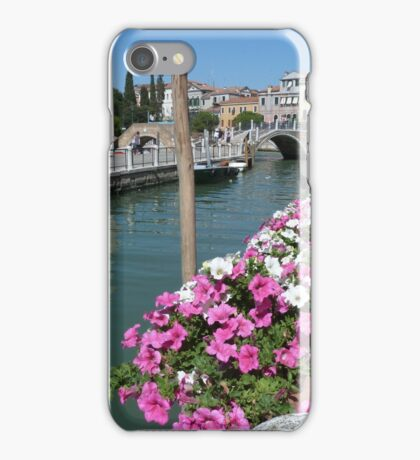 My Italian Collection - Venice Canal iPhone Case/Skin