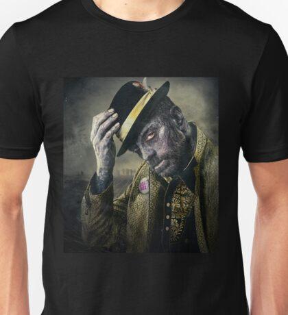 Z Nation Drama Series Unisex T-Shirt