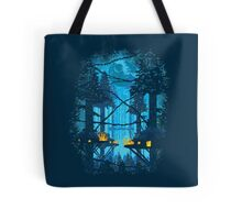 Ewok Village Tote Bag