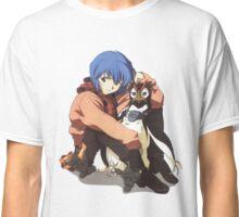 Neon Genesis Evangelion - Rei Ayanami II Classic T-Shirt