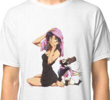 Neon Genesis Evangelion - Misato Classic T-Shirt