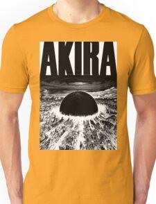 Akira Neo Tokyo Unisex T-Shirt