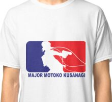 Major Motoko League Classic T-Shirt