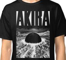 Akira Neo Tokyo - Black Ed. Classic T-Shirt