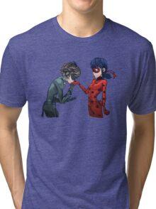 My Lady Tri-blend T-Shirt