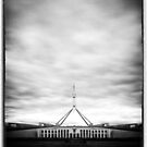 Parliament House by Natalie Ord