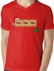 Chemistry Christmas Mens V-Neck T-Shirt