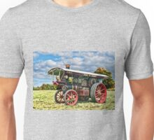 Burrell showmans engine Unisex T-Shirt