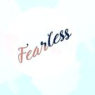 Fearless by Jessica  Lia