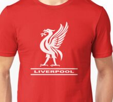 Liverpool - YNWA - The Reds Unisex T-Shirt