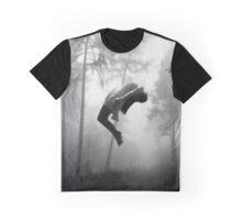 LEVITATION Graphic T-Shirt