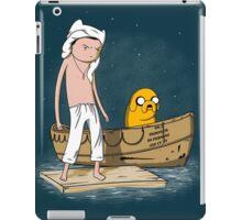 Life of Finn iPad Case/Skin