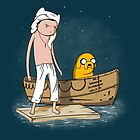Life of Finn by 2mzdesign