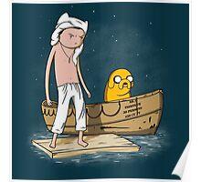 Life of Finn Poster