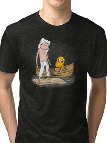 Life of Finn Tri-blend T-Shirt