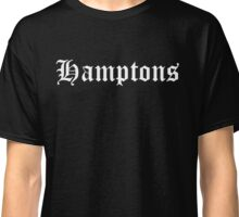 Straight out of the Hamptons Classic T-Shirt