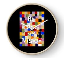 Be Thou My Vision Clock