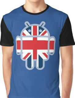 Britbot Graphic T-Shirt