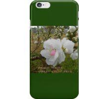 FRUIT TREE iPhone Case/Skin