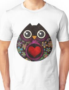 Owl's Hatch Unisex T-Shirt