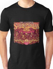 Infamous Stringdusters Halloween Unisex T-Shirt