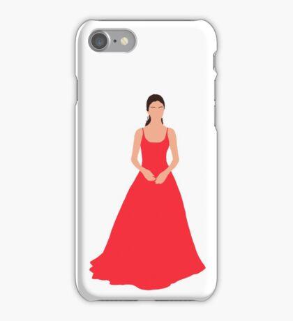 Selena colored iPhone Case/Skin