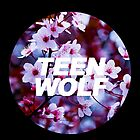 Teen Wolf Logo by xminorityx