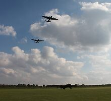 Once in a Lanc Time by photogemic