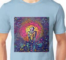 Abstract Barter 6 Unisex T-Shirt