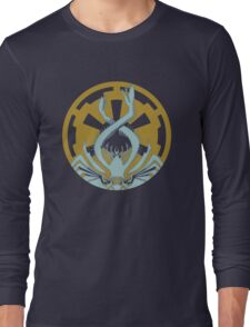 Imperial Grand Admiral Long Sleeve T-Shirt