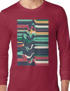 Don´t Move IX Long Sleeve T-Shirt