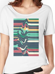Don´t Move IX Women's Relaxed Fit T-Shirt