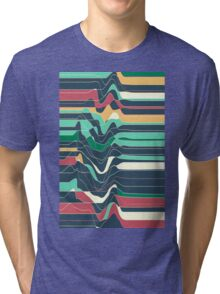 Don´t Move IX Tri-blend T-Shirt