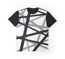 Frankenstrat (Discolorful) 2 Graphic T-Shirt