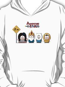 Adventure Park T-Shirt