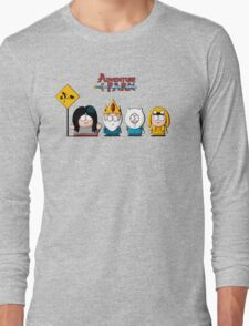 Adventure Park Long Sleeve T-Shirt