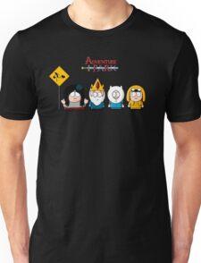 Adventure Park Unisex T-Shirt