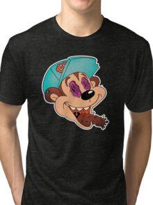 Chocu Tri-blend T-Shirt