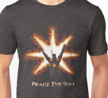 Warrior of the Sun! Unisex T-Shirt