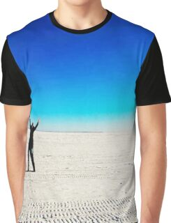 snow Graphic T-Shirt