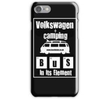 Volkswagen Element iPhone Case/Skin