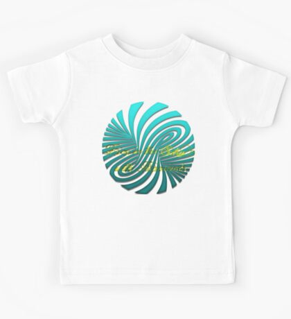 Lucy in the Sky with Diamonds Kids Tee